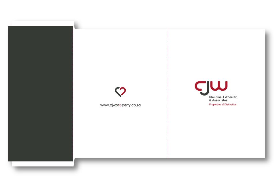 CJW Corporate ID - Folder