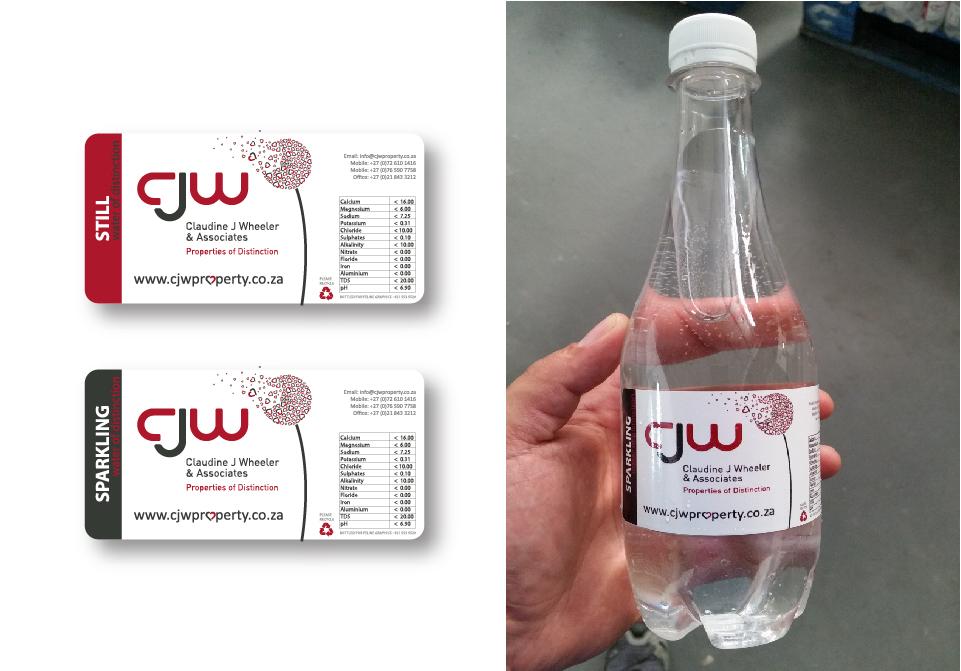 CJW Merchandising - Packaging