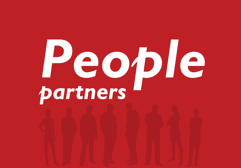 People Partners Logo
