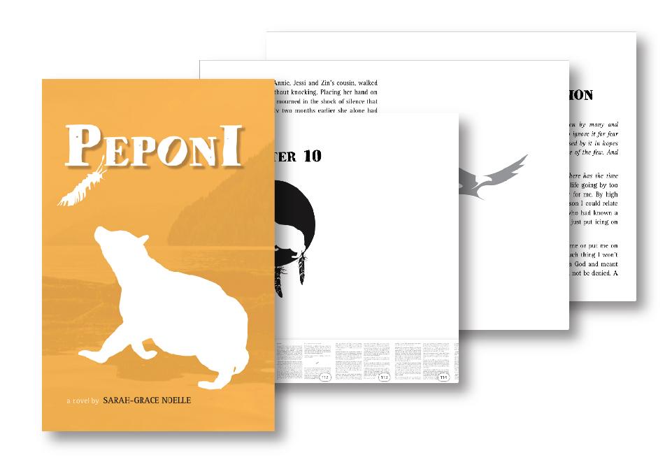 Seraph Creative Publishing - Peponi