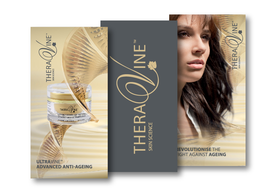 Theravine Signage - Banners