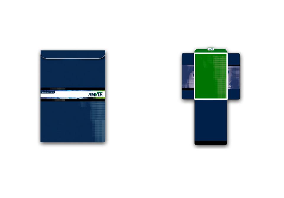 Amvia - Folder