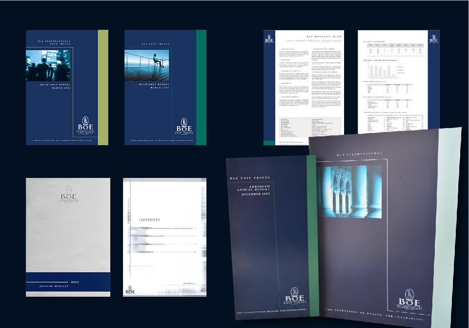 BoE Corporate ID - Folders