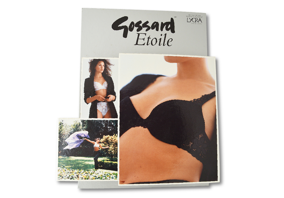 Gossard Marketing - Point of sale