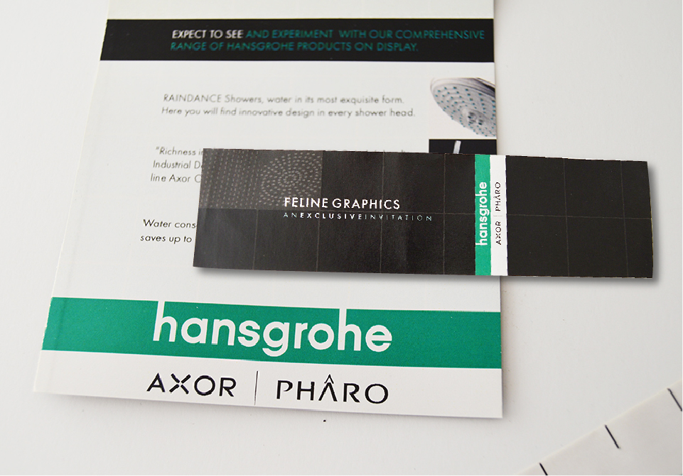 Hansgrohe Marketing - Cape Town Event Invites 3