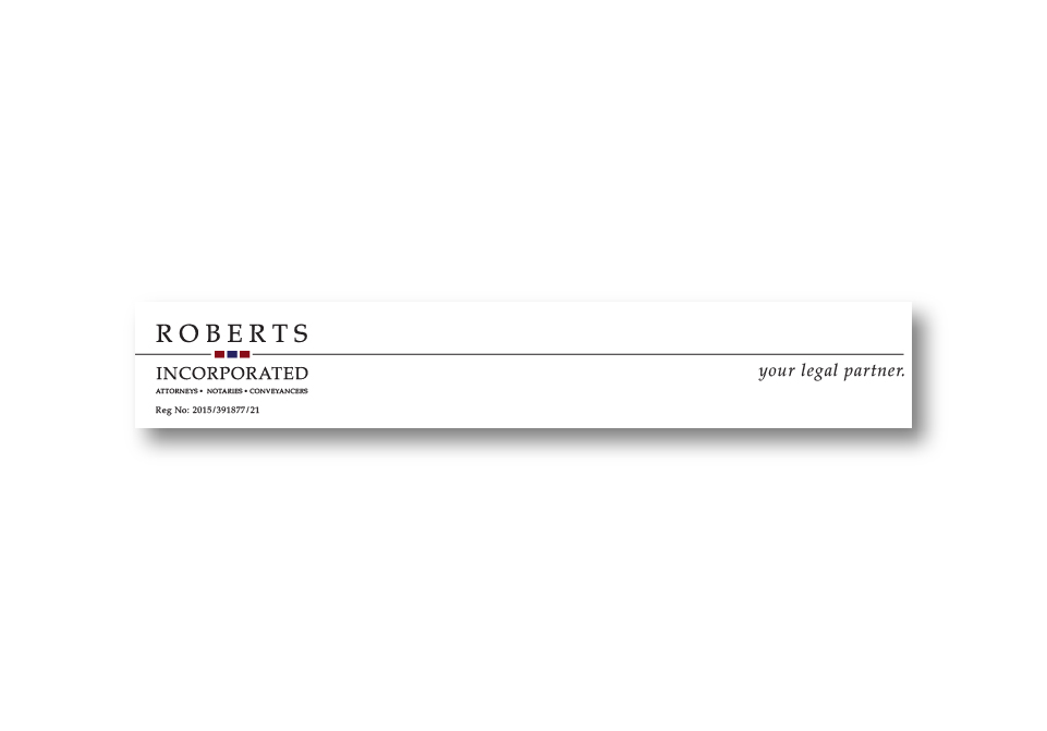 Robertsinc Corporate ID - Email Signature