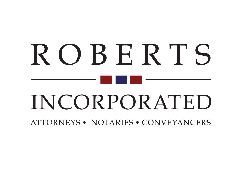 Robertsinc Logo