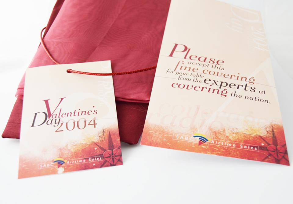 SABC Marketing - Gift