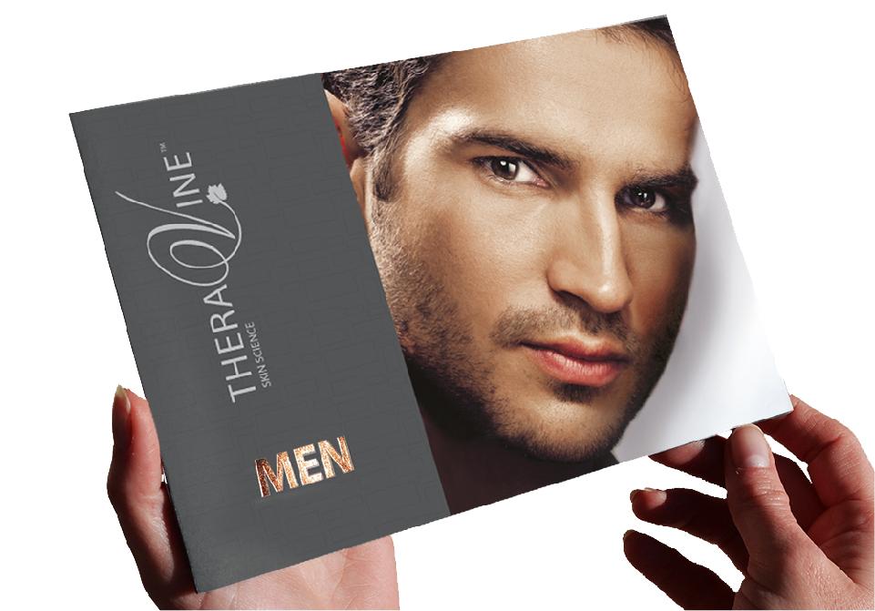 Theravine Brochures - MEN