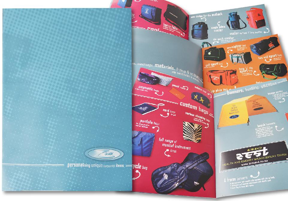 Zonk Brochure